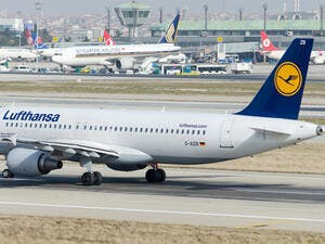 Lufthansa to Offer Selection of Regional Food in Economy Class