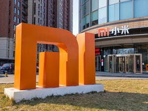Chinese Xiaomi Opens Factory in Turkey