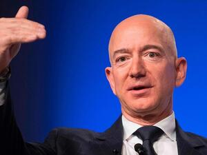 Bezos Remains World's Richest Person, Ambani Makes it to the List