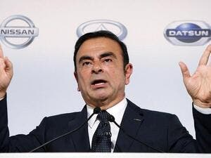 Ghosn has denied all four charges against him.