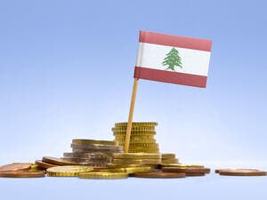 According to available data, it does not indicate that Lebanon is on the verge of bankruptcy.