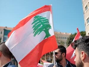 The leaderless rallies have drawn people from around Lebanon furious at sectarian political leaders they see as plundering state resources for personal gain.