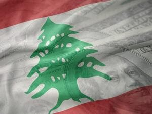 Moody's downgraded Lebanon's rating to Caa1 in January.