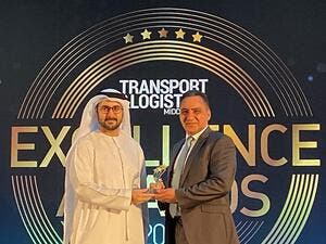 Logistics and Transport Excellence Awards