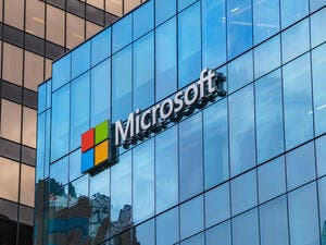 Microsoft Leads Climate Action By Investing $1 Billion In New Technologies