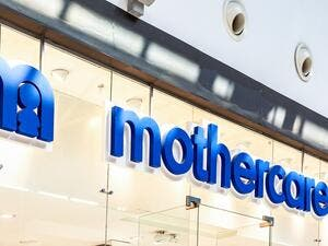 Mothercare Puts over 2,000 Jobs at Risk in UK