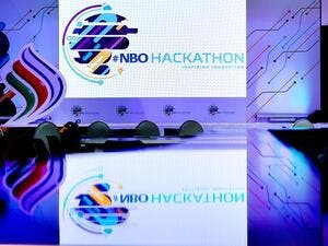Excitement Builds As Countdown to NBO's Largest Hackathon Begins