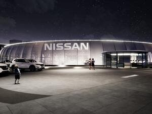 Nissan to showcase vision for mobility