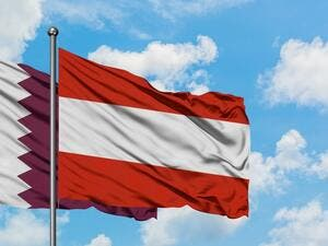 There are 42 Qatari-Austrian companies working in various sectors