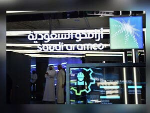 Saudi Aramco Sets IPO Share Price Around $8