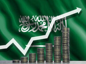 Saudi Arabia: Non-Oil Economy Witnesses Fastest Growth in 4 Years
