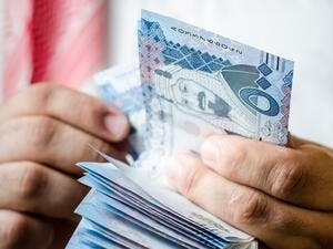 The Saudi finance ministry criticised the downgrade