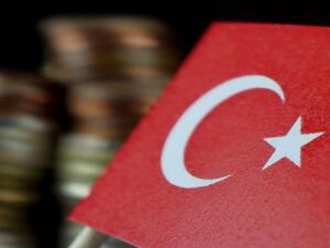Fitch Reviews Turkey's Outlook From Negative to Stable