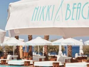 Nikki Beach Resort & Spa Santorini