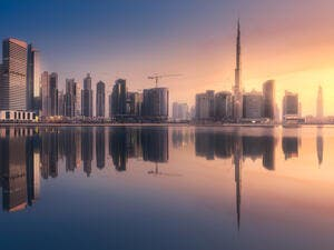 Better public services and sustainability lift UAE's ranking.