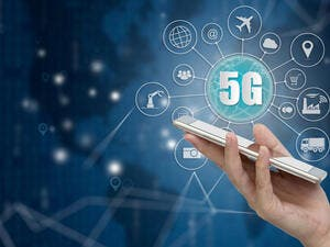 Telecom Operators to Invest Up to $890 Billion on 5G Networks