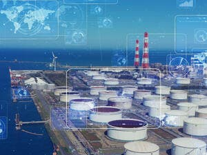 Aramco, STC & Huawei to Explore 5G Uses in Oil and Gas Industry