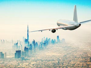The UAE has experienced an economic transformation and aviation has been at the heart of this evolution.