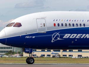 Boeing: Middle East Commercial Airline Market Worth to Exceed $1.5 Trillion Over Next 20 Years