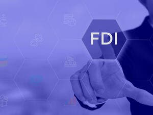 Rich Economies Witness 69 Percent Plummet in FDI in 2020