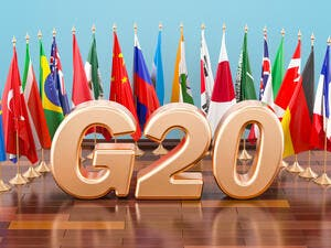 Rotating G20 summits also invite guest nations, including 'permanent guest' Spain and, this year, partner countries the Netherlands, Norway and Singapore.