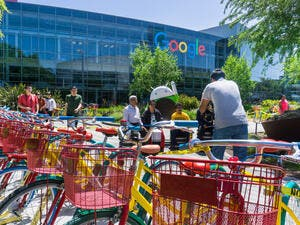 Google to Pay $2.6 Million to Resolve Alleged Pay, Hiring Discrimination