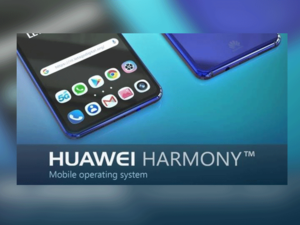 Besides the actual Harmony name, the trademark application doesn't reveal too much else about what Huawei is plotting.