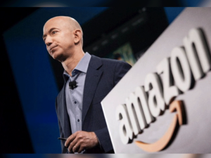 Jeff Bezos Steps Down as Amazon CEO, Andy Jassy to Take the Reins