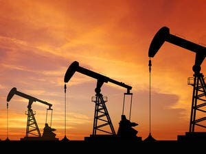 Oil Prices Soar Amid Rising Geopolitical Tensions