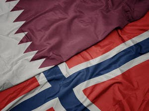 Qatar: Investments by Norwegian Firms Exceed $10 Billion