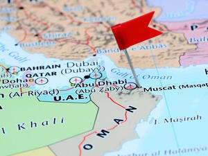 Oman: Number of Expats Plummets to 1.44 Million