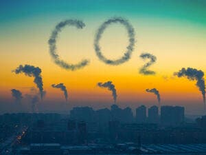 Report: Construction Sector Accounted for 39 Percent of Carbon Emissions