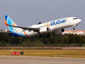 Flydubai Apologises for Israeli Passengers about The Delay
