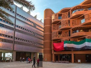 UAE: Masdar Doubles Clean Energy Capacity over 2 Years