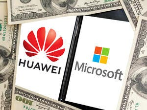 US Grants Microsoft License to Export Software to Huawei