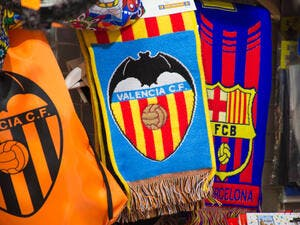 La Liga clubs' revenues broke the €3bn barrier for the first time after growth of 7%.
