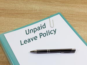 UAE: Can Your Employer Force You To Work During Your Unpaid Leave?
