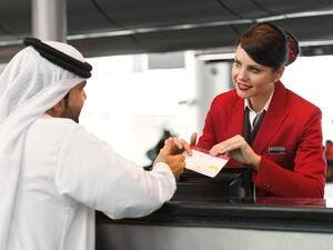 Air Arabia flies to more than 70 destinations around the world directly from Sharjah and is considered as the main national low-cost carrier in the emirate of Sharjah and Ajman.