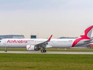 Air Arabia Named as Middle East and Africa's 'Best Low-Cost Airline'