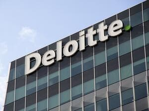 Deloitte Study: Is Your Bank Ready for Tomorrow?