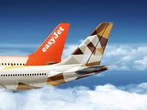 Customers now have easy access to the Etihad and easyJet networks through joint gateways across Europe