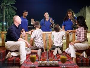 Emirates Park Zoo & Resort welcomes visitors this Holy month of Ramadan with fun-filled programs