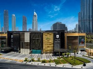 Emaar Malls assets welcome over 36 million visitors up by 3% in Q1 2019