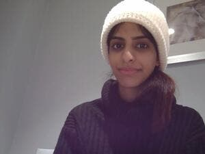 Qatari girl fled her country due to violations of women's rights in Qatar
