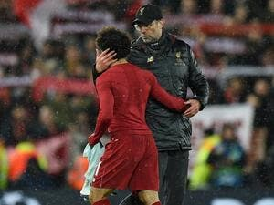 The Liverpool boss has hit out at those captured on video singing insulting songs and suggested that they should be banned from attending games
