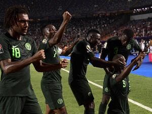 After missing out on the place in the final, Gernot Rohr's side have a chance to wrap up their outing in Egypt on high