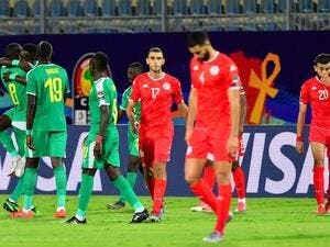 Dylan Bronn's own goal 10 minutes into extra time gave Senegal a 1-0 win over Tunisia in an action-packed semi-final in Cairo.