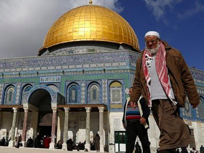 Al Aqasa, Jerusalem ( AFP File Photo)