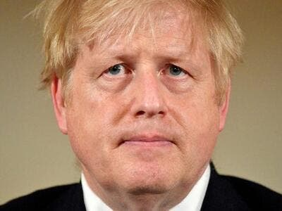 Boris Johnson (Twitter)