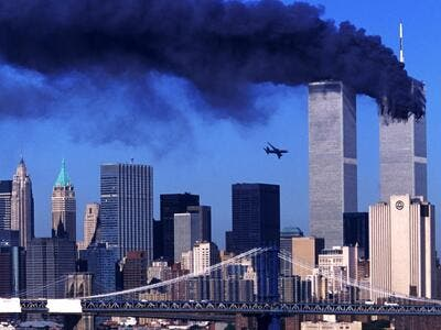 We Finally Know the Name of the Saudi Official Who Provided Support to 9/11 Attackers
